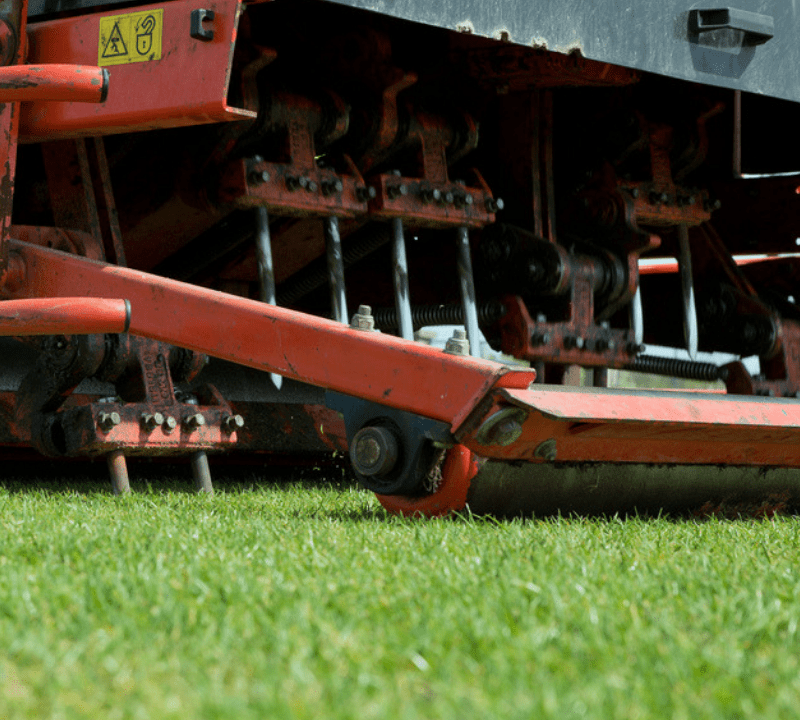 Fall aeration is one of the best services you can do for your Fort Worth, TX lawn.